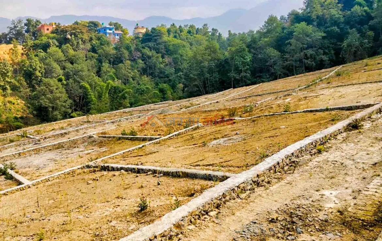 plotting in lalitpur