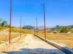 plotted land in jharuwarasi godawari-10