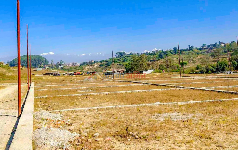 land in nepal