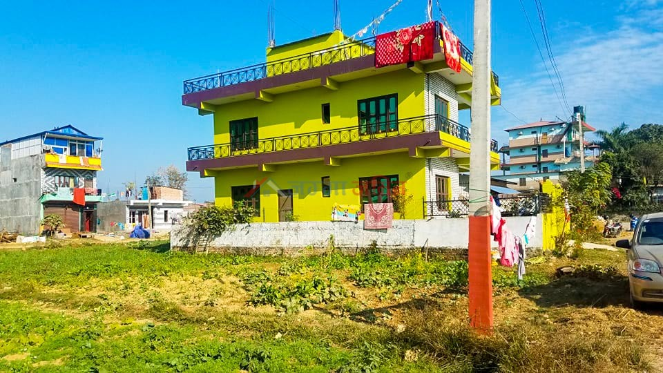 ratnanagar chitwan