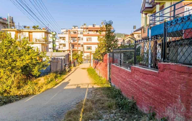 buy property in nepal