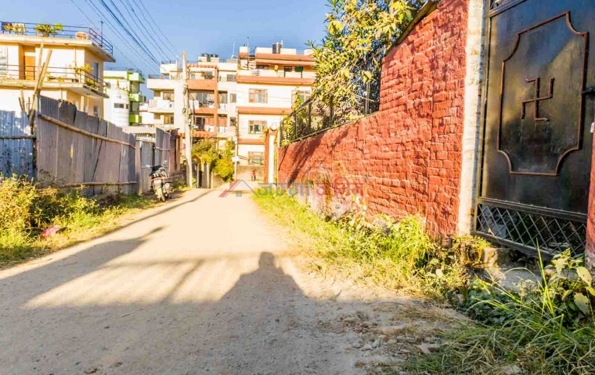 real estate in lalitpur