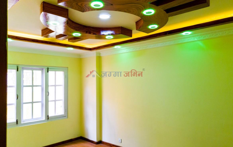 real estate in swayambhu