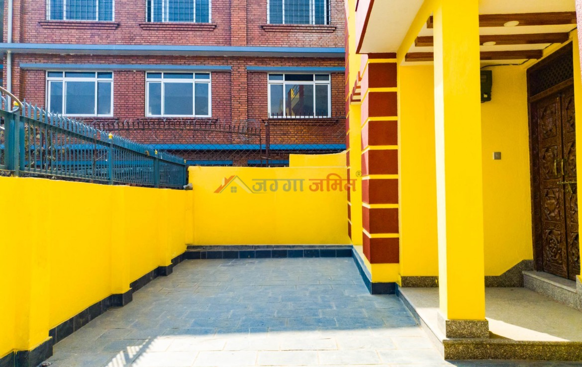 house for sale in near sitapaila