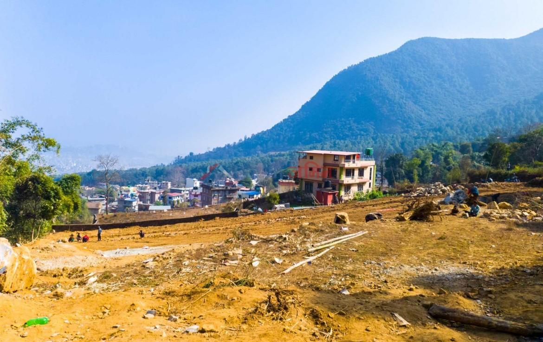 real estate in kritipur