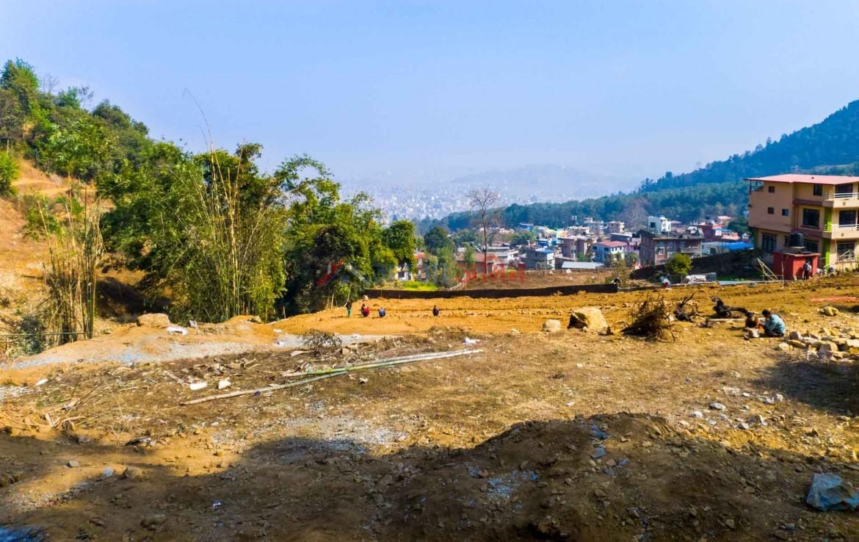 buy land in kritipur