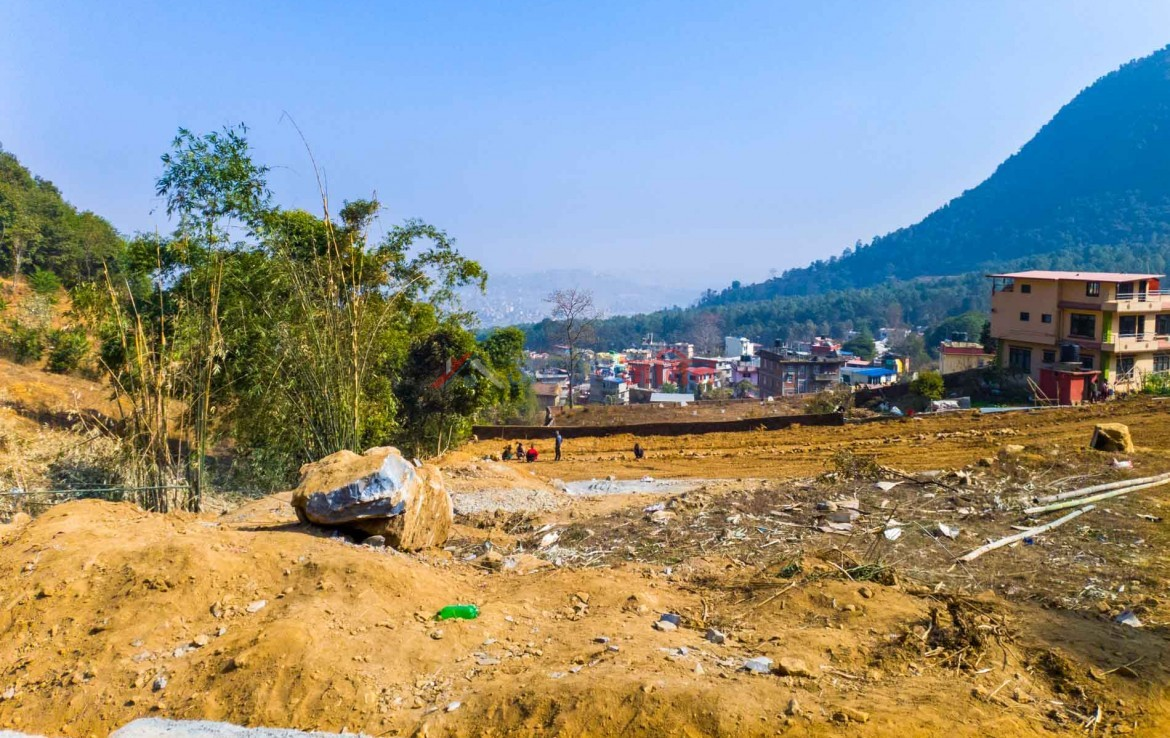land for sale in kritipur