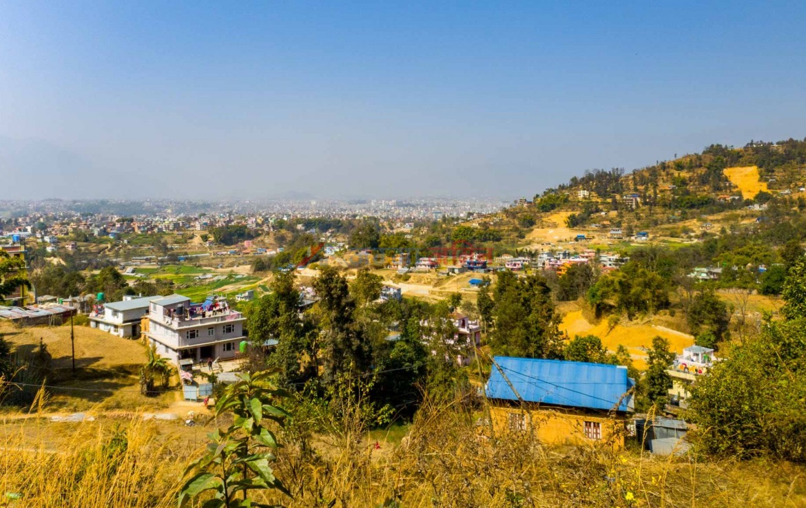 buy land in lalitpur