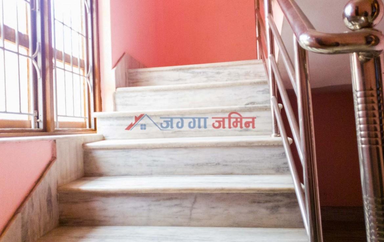 house in kathmandu