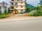 commercial land sale godawari lalitpur-2
