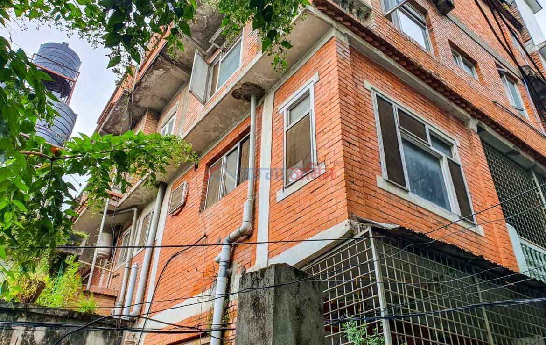 buy house in kathmandu